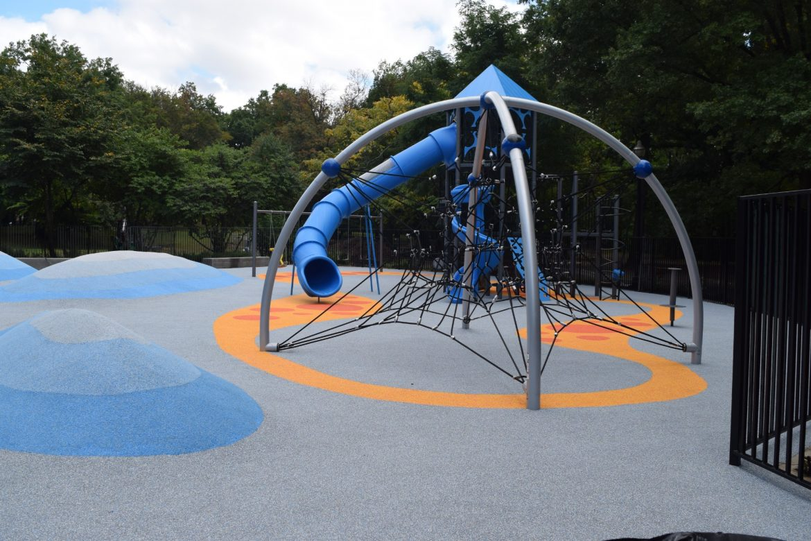 Play Flecks – Weequahic Park, Newark, NJ (5)